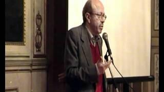 AccademiaIISF: Antonio Gargano - Martin Heidegger (1 di 2)
