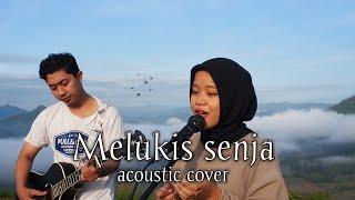 Download Melukis Senja - Budi Doremi ( COVER ) by Menik Amallia