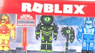 ROBLOX is Giving FREE TOYS?! (Twitter Contest Giveaway)