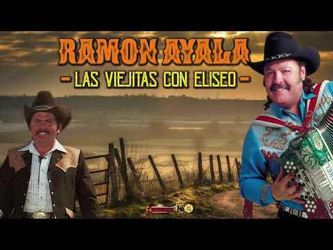 Ramon Ayala - Las Viejitas Con Eliseo Robles!