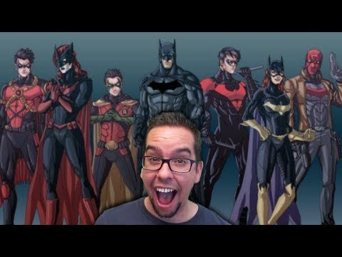 Geoff Johns Discusses Expanding the Batman Universe in the DCEU
