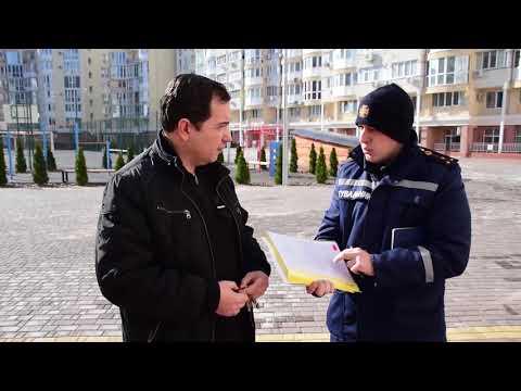 MYKOLAIV DSNS: Розпочато позапланові перевірки будинків підвищеної поверховості