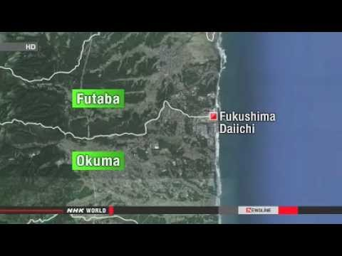 Nuclear Watch: Japan Ishihara seeks cooperation for nuclear waste sites  (05/27/2014)
