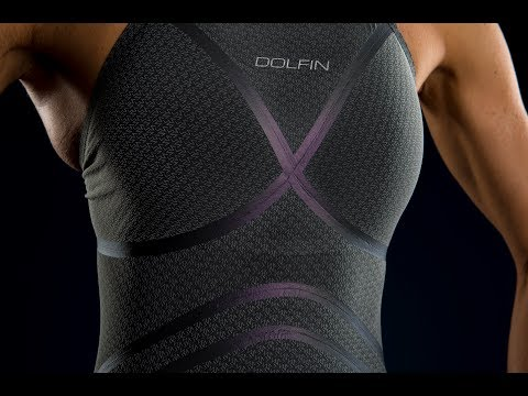 Dolfin Swimwear Launches LightStrikeTM
