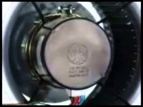 Ecm blower motor test youtube for Ecm blower motor tester
