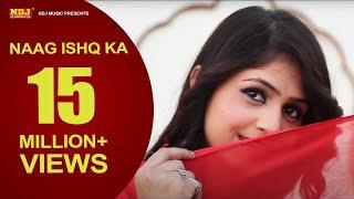 naag ishq ka new haryanvi romantic song 2018 नाग इश्क़ का mukeh fouji anuradha pooja sharma