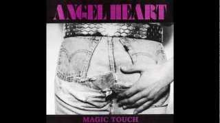 Angel Heart (Swe) - Magic Touch