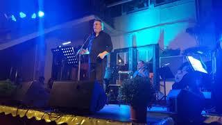 Ο Μανώλης Λιδάκης στον Φιλοπρόοδο Σύλλογο Κοζάνης