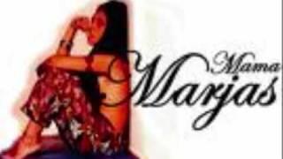 cause i love you mama marjas