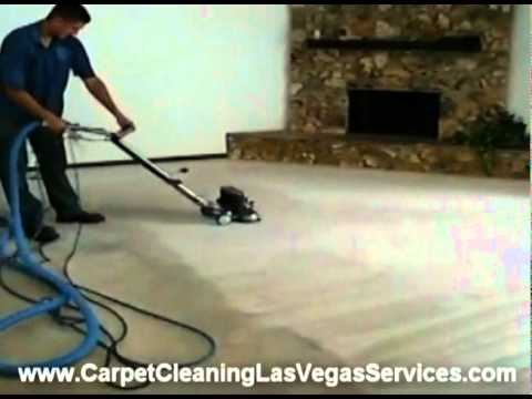 Las Vegas Carpet Cleaning 702-625-9696