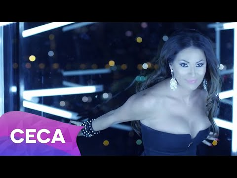 Ceca - Turbulentno - (Official Video 2013) Full HD