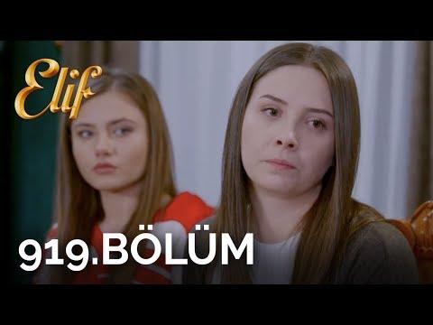Elif 919. Bölüm | Season 5 Episode 164