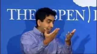 Sal Khan discusses