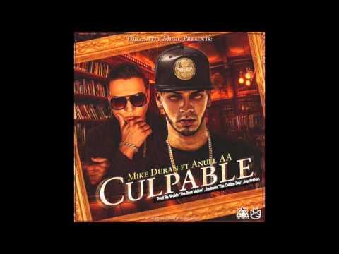 Mike Duran Ft Anuel   Culpable Audio Official Prod  Walde  The Beatmaker Y JayAnthon