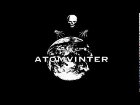 ATOMVINTER - Self Titled (FULL CD)