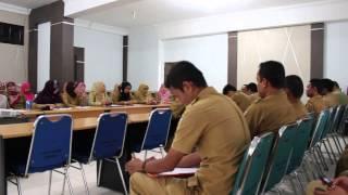 Tim E-Kinerja bahani Bappeda Kota Banda Aceh-1