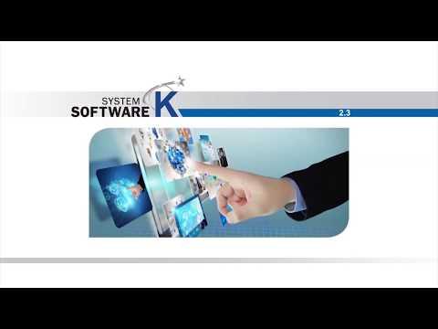 KIP System K Software 2 3