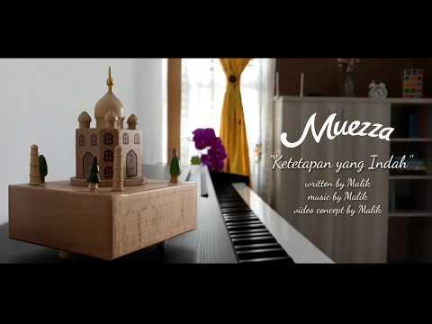 Muezza - Ketetapan yang Indah (OST. Di Balik Hati) - FULL VERSION