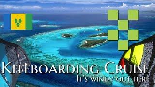 Kiteboarding Cruise: Christmas Cruise