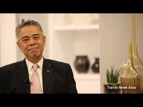 Ascott's Brands and Expansion Plans - Philippines and Thailand - HD