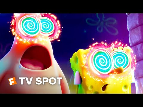 The SpongeBob Movie: Sponge on the Run Super Bowl TV Spot (2020) | Movieclips Trailers