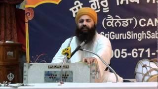 Sant Baljeet Singh Dadu Sahib Wale Diwan 1 Part 2