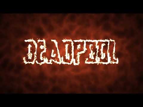 Deadpool rap lyrics by Team Headkick