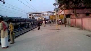 Jehanabad railways station, JEHANABAD.