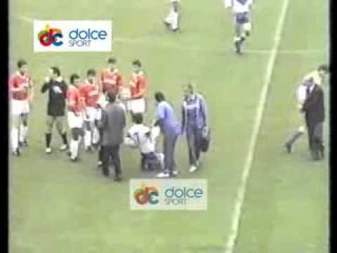 "Download Publicul: ""Hotii!"", bataie, Craiova-Dinamo 1989, by Cristi Otopeanu"