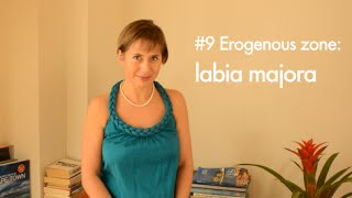 Repeat youtube video Sex ed video #9: Erogenous zone - the labia majora