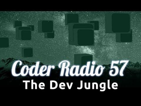 The Dev Jungle | Coder Radio 57