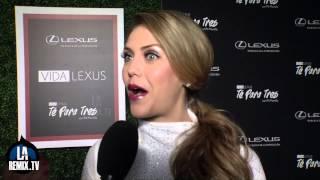 Entrevista a Jessica Carrillo Camino a la Corona Miss Universo 2015