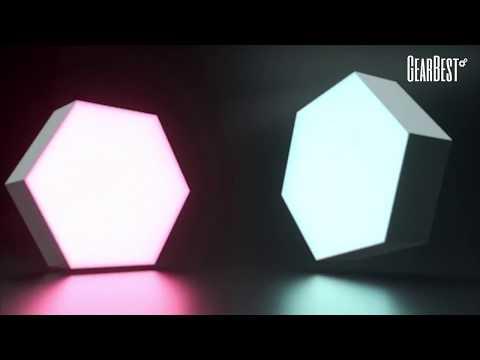 New Arriving Quantum Light! - GearBest