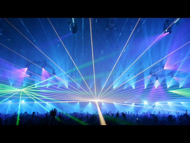 Hard Dance - Freeform Hard Trance EDM Rave Mi