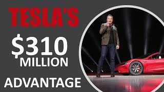 Tesla's Biggest Advantage - What is Driving the Insane Demand for Tesla's Vehicles?