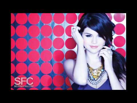 "Selena Gomez & The Scene- ""Naturally"" - Official Full Song - Kiss And Tell -HQ"