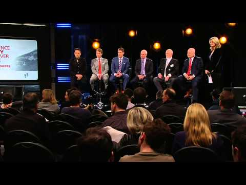 Q & A with Rogers HNIC 'dream team'
