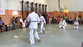 Айкидо - больше чем боевое искусство