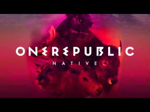 "OneRepublic - Can't Stop (""NATIVE"" Album) Full Version"