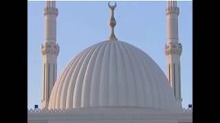 شاهد.. تكبيرات عيد الفطر من مسجد الفتاح العليم في مصر