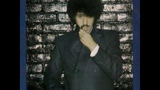 Thin Lizzy - Dear Miss Lonely Hearts - (With Lyrics)