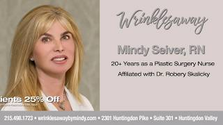 Wrinkles Away by Mindy