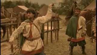 BBC: Ганнибал-легендарный полководец.