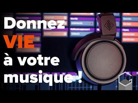 Appliquer un TRAITEMENT DE SON RADIO à sa musique ! | Présentation et installation du BroadcastV5