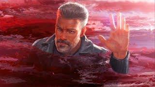 Mortal Kombat 11 - Terminator T-800 Ending (MK11) Early Access 1080p