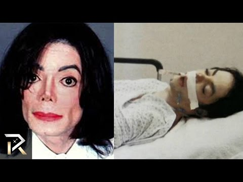10 Famous People You Think Passed Away But Didn't