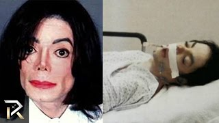 10 famous people you think passed away but didnt