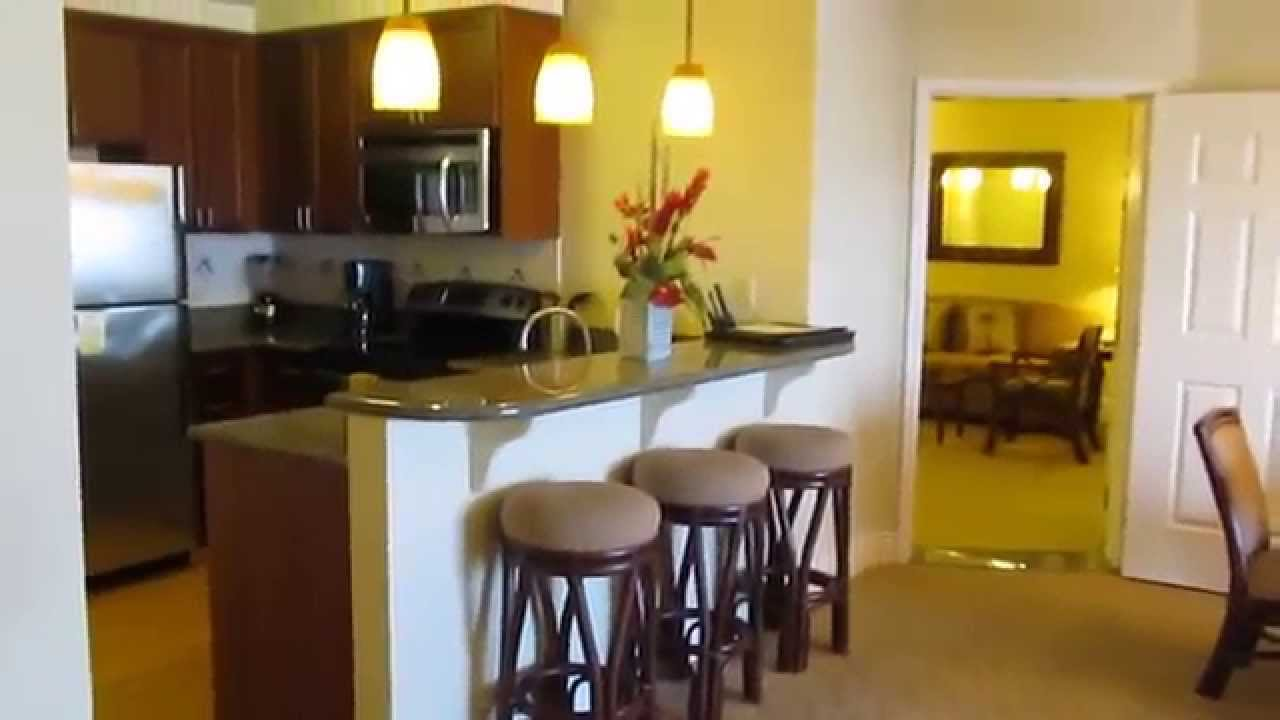 Las Vegas 2 Bedroom Suites Tahiti Village Las Vegas 2 Bedroom Youtube