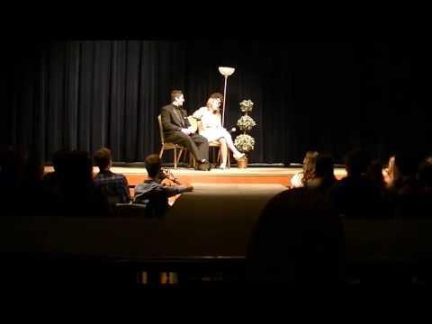 Mr.Lockview 1/4 - Interviews.