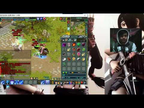 How to quest gold jx2 server china